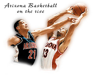 Arizona Basketball on the Rise