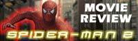 Spiderman-2 Review