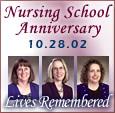 Nursing School Anniversary