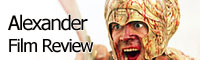 'Alexander' movie review